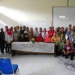 Reuni Akbar Jurusan Teknik Sipil Agustus 2015