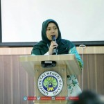 Sosialisasi Pendampingan Jarak Jauh Bidang Konstruksi (PJJBK) 2018 aula gedung H5 lt. 4. 2 februari 2018