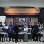 LOMBA KARYA TULIS ILMIAH TINGKAT SMA/SMK JURUSAN TEKNIK SIPIL 2017