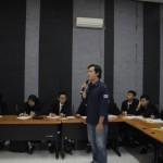 DIKLAT RUANG HIMPUNAN MAHASISWA SIPIL 2018