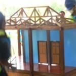 LOMBA Kompetisi Bangunan Gedung Indonesia (KBGI)