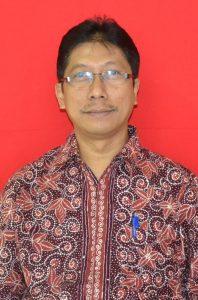 Dr. RM. Sugandi, S.T., M.T - Korprodi D3 Teknik Sipil dan Bangunan & S1 Pendidikan Teknik Bangunan FT UM
