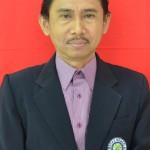 Drs. Sutrisno, S.T., M.Pd -  Sekretaris Jurusan Teknik Sipil FT UM
