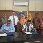 Benchmark Jurusan Teknik Sipil dengan Malaysia 2016