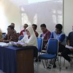 Dialog Mahasiswa dengan Jurusan 9 maret 2018