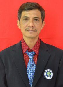 Dr. Karyadi,  M.P., M.T -  Ketua Laboratorium Jurusan Teknik Sipil FT UM