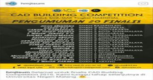 lomba cad building
