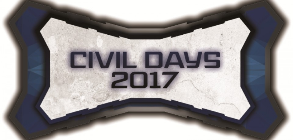 CIVIL DAYS 2017