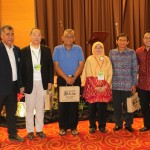 INTERNATIONAL CONFERENCE  Green Construction Technology and Engineering Education for Sustainable Future