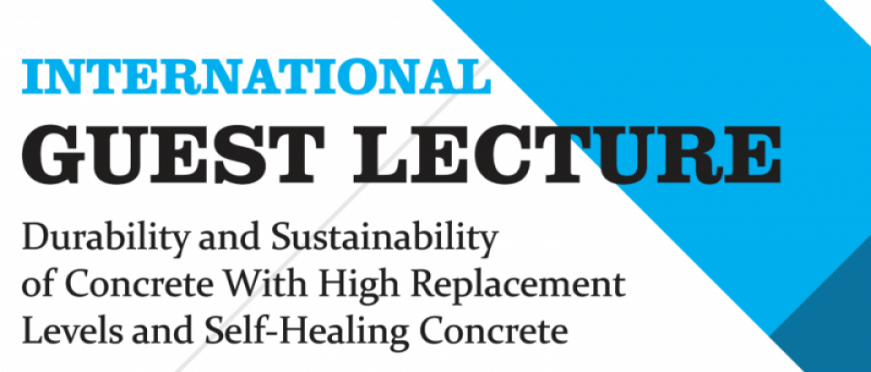 International Guest Lecture 2018